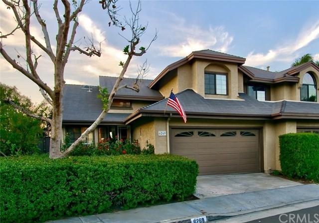 6269 E Twin Peak Circle, Anaheim Hills, CA 92807 (#PW17259680) :: The Darryl and JJ Jones Team