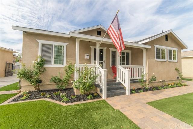 4113 Josie Avenue, Lakewood, CA 90713 (#PW17259993) :: Kato Group