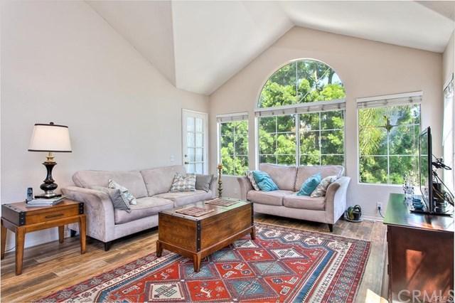 95 Via Athena, Aliso Viejo, CA 92656 (#OC17260263) :: Doherty Real Estate Group