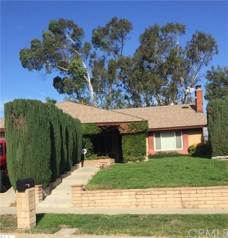 3344 Whirlaway Lane, Chino Hills, CA 91709 (#TR17260231) :: Mainstreet Realtors®