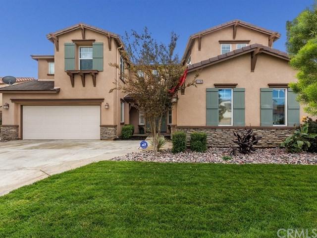 31202 Durham Drive, Menifee, CA 92584 (#SW17260062) :: Dan Marconi's Real Estate Group