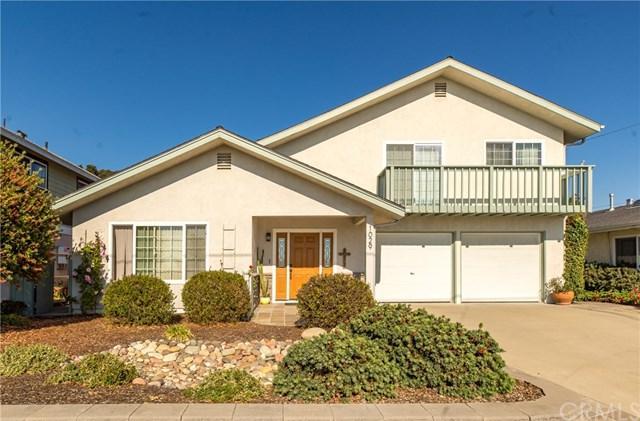 1029 Ritchie Road, Grover Beach, CA 93433 (#PI17259406) :: Pismo Beach Homes Team