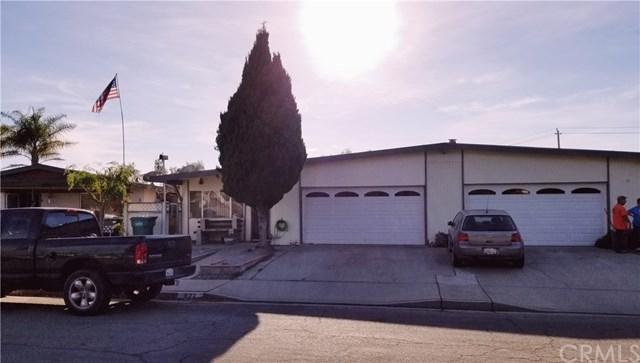 822 Bambi Court, Arroyo Grande, CA 93420 (#PI17261888) :: Pismo Beach Homes Team