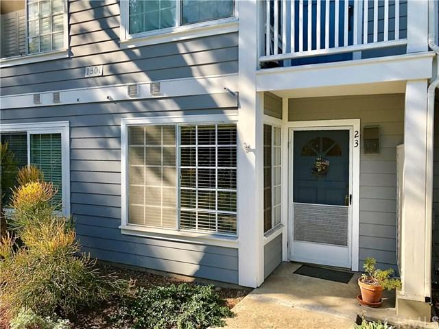 1301 Via Sebastian #23, San Pedro, CA 90732 (#SB17265918) :: Keller Williams Realty, LA Harbor