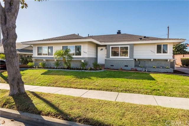 10625 S 1st Avenue, Inglewood, CA 90303 (#SB17267187) :: Keller Williams Realty, LA Harbor