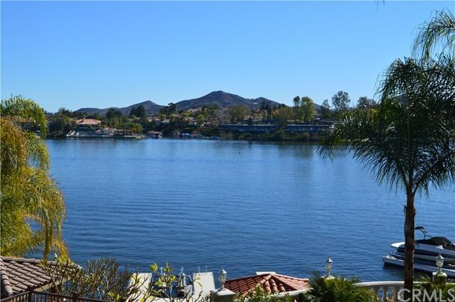29714 Buggywhip Court, Canyon Lake, CA 92587 (#SW17267366) :: California Realty Experts