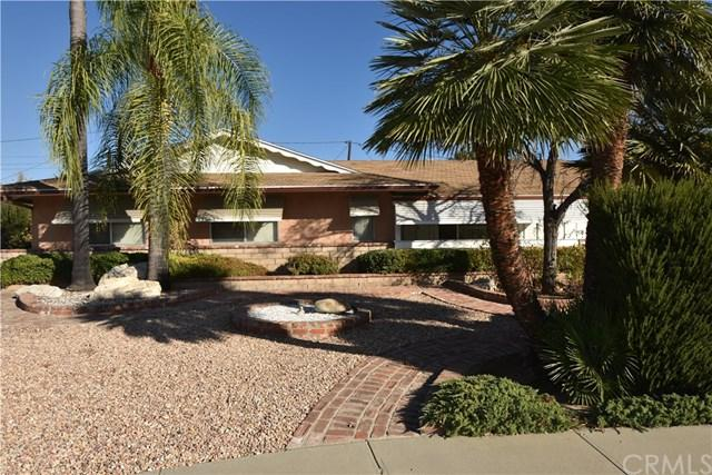 28780 Anderson Court, Sun City, CA 92586 (#SW17267625) :: The Val Ives Team