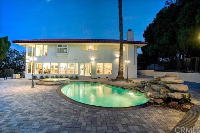 61 Rockinghorse Road, Rancho Palos Verdes, CA 90275 (#PW17268289) :: Keller Williams Realty, LA Harbor
