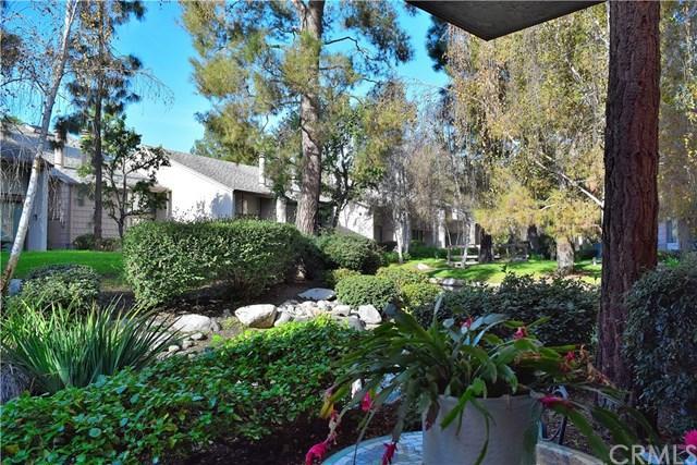 26701 Quail Creek #111, Laguna Hills, CA 92656 (#OC17269248) :: Fred Sed Realty