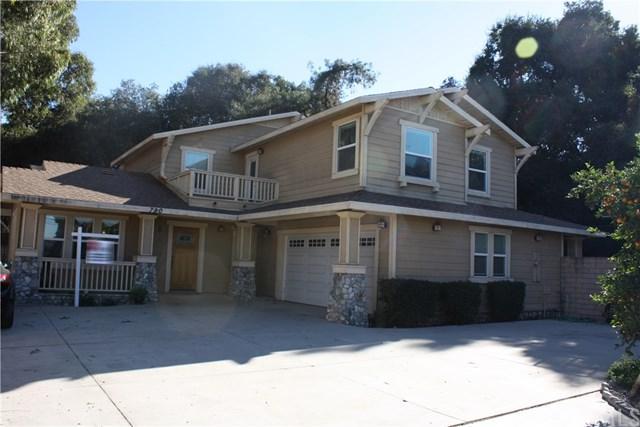 790 N San Dimas Avenue, San Dimas, CA 91773 (#AR17269451) :: RE/MAX Masters