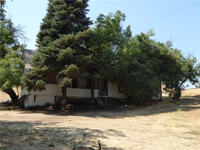 17201 Morgan Valley Road, Lower Lake, CA 95457 (#LC17270051) :: Fred Sed Group