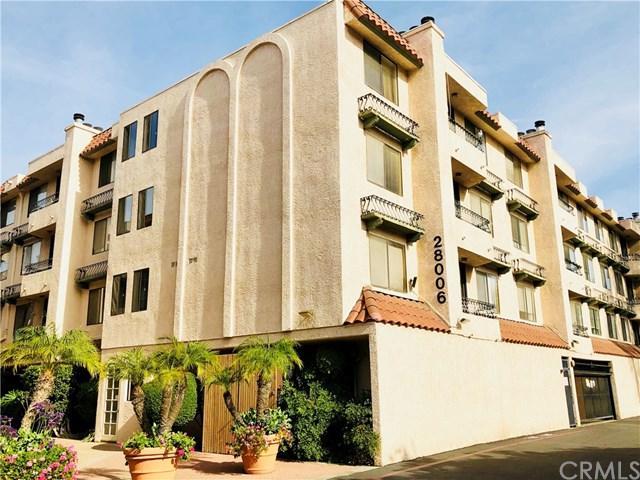 28006 S Western Avenue #158, San Pedro, CA 90732 (#SB17270357) :: Keller Williams Realty, LA Harbor