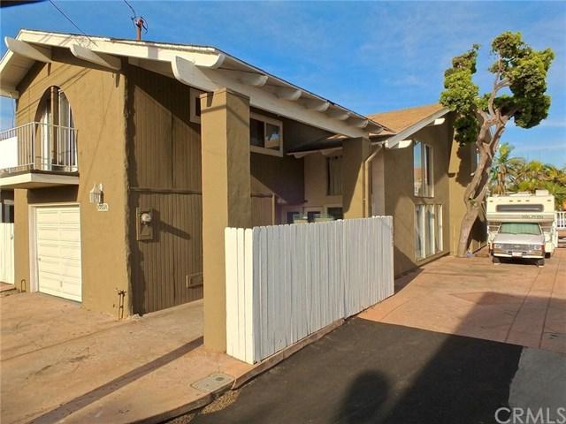 16858 Bayview Drive, Huntington Beach, CA 92649 (#OC17270434) :: Scott J. Miller Team/RE/MAX Fine Homes
