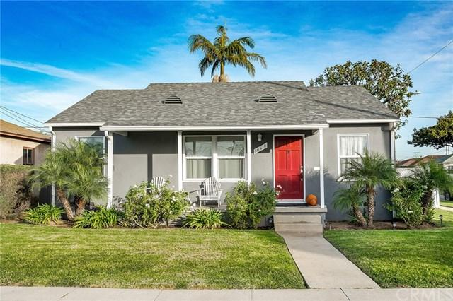14518 Haas Avenue, Gardena, CA 90249 (#IG17270752) :: Keller Williams Realty, LA Harbor
