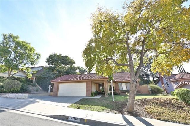 21530 Ambushers Street, Diamond Bar, CA 91765 (#TR17270988) :: DSCVR Properties - Keller Williams