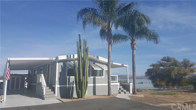 32900 Riverside Drive #21, Lake Elsinore, CA 92530 (#SW17271291) :: Lloyd Mize Realty Group