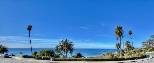 520 Cliff Drive #203, Laguna Beach, CA 92651 (#LG17271609) :: Spadafore & Associates
