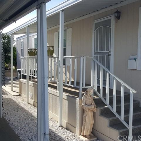 1540 E Trenton Avenue #35, Orange, CA 92867 (#PW17271718) :: Ardent Real Estate Group, Inc.