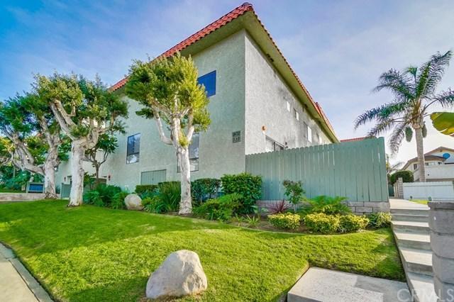 1832 Rockefeller Lane #9, Redondo Beach, CA 90278 (#SB17272188) :: Keller Williams Realty, LA Harbor