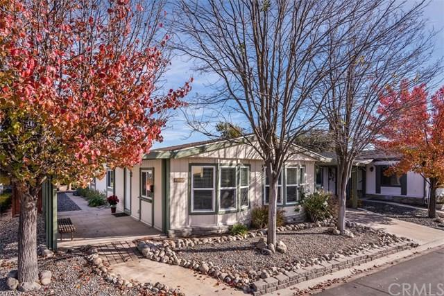 215 Partridge Avenue, Paso Robles, CA 93446 (#NS17272408) :: RE/MAX Parkside Real Estate