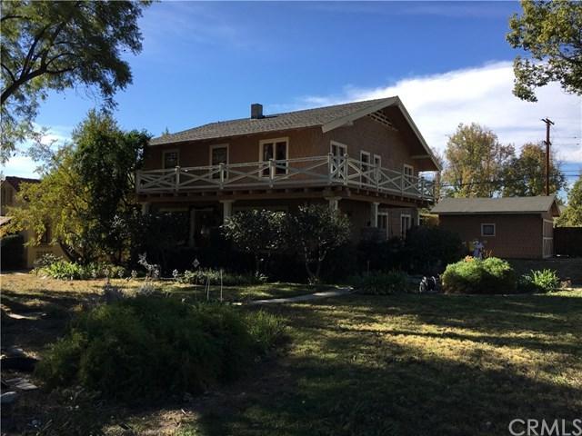 793 N Euclid Avenue, Upland, CA 91786 (#CV17272602) :: Mainstreet Realtors®