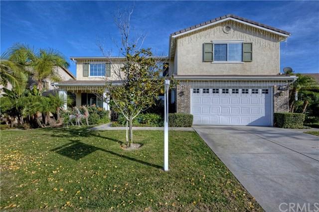 2985 Mangular Avenue, Corona, CA 92882 (#IG17272696) :: The Val Ives Team