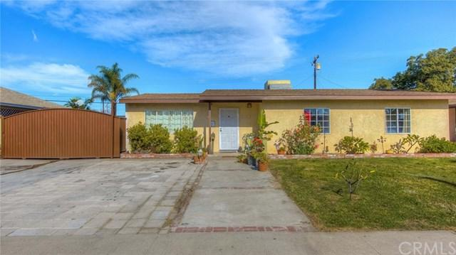 6361 Kiowa Road, Westminster, CA 92683 (#OC17272856) :: Scott J. Miller Team/RE/MAX Fine Homes