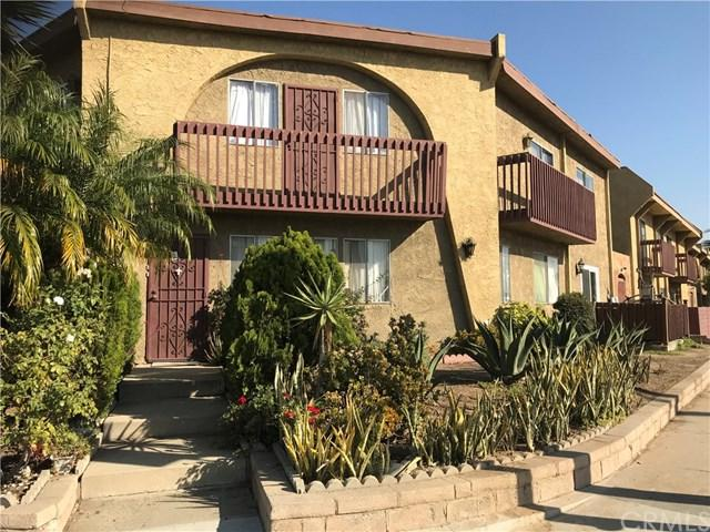 22712 Figueroa Street #15, Carson, CA 90745 (#DW17273743) :: RE/MAX Estate Properties