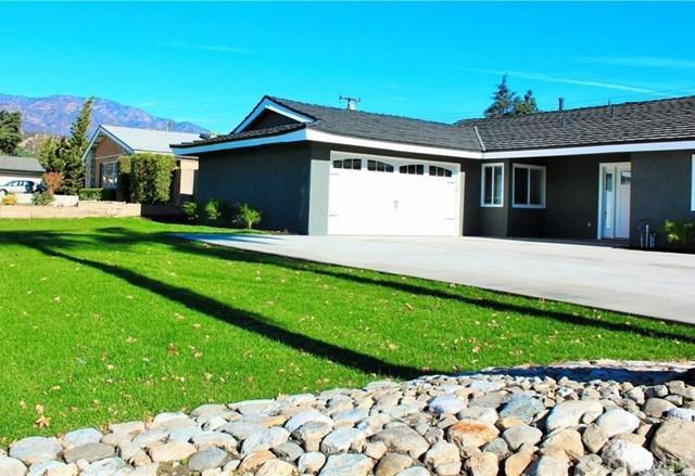 793 Scripps Drive, Claremont, CA 91711 (#CV17268959) :: Mainstreet Realtors®