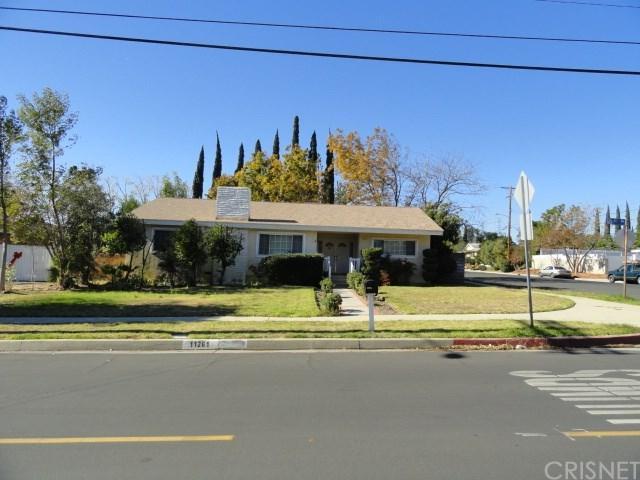 11261 Encino Avenue, Granada Hills, CA 91344 (#SR17274341) :: Fred Sed Realty