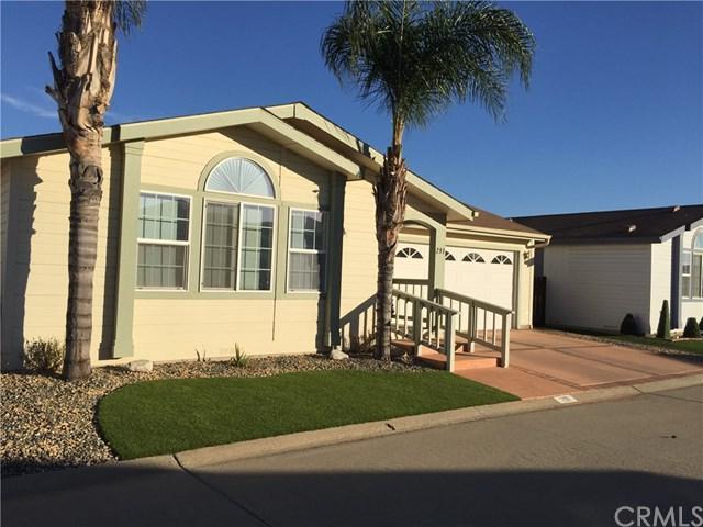 27250 Murrieta #291, Menifee, CA 92586 (#IV17274576) :: Allison James Estates and Homes