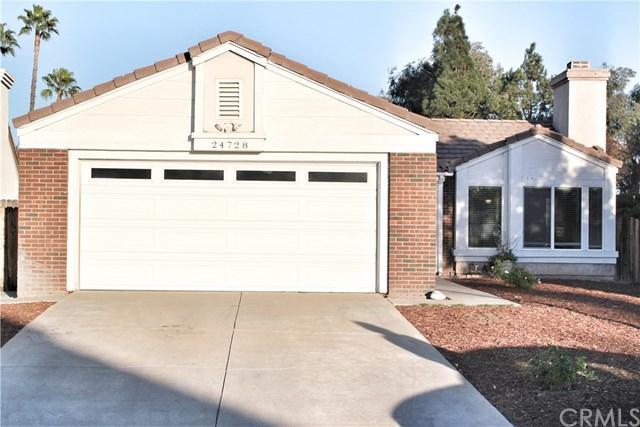 24728 Morningstar Drive, Murrieta, CA 92562 (#CV17275353) :: Impact Real Estate