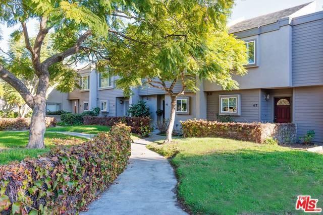 47 Village, Santa Monica, CA 90405 (#17296028) :: Erik Berry & Associates