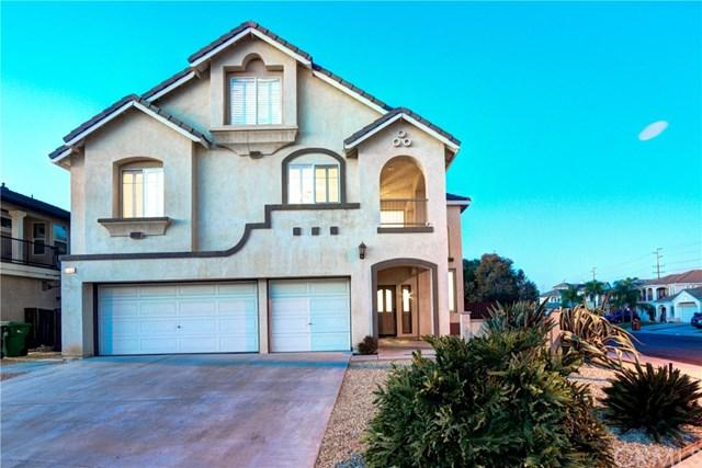 29994 Peach Tree Court, Murrieta, CA 92563 (#EV17275767) :: RE/MAX Estate Properties