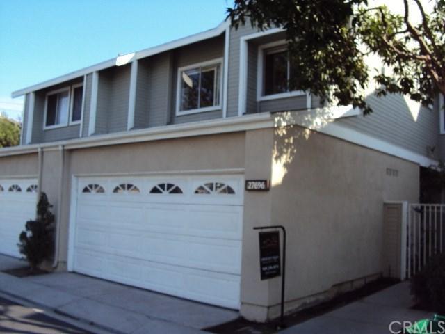 27696 Falkirk #98, Mission Viejo, CA 92691 (#OC17275960) :: DiGonzini Real Estate Group