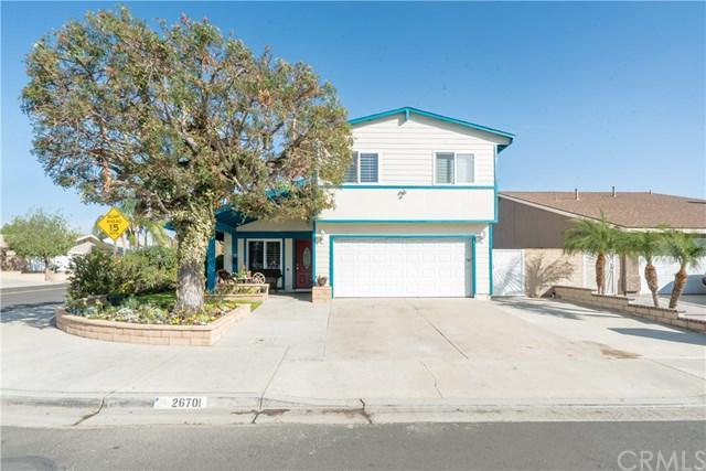 26701 Via Linares, Mission Viejo, CA 92691 (#CV17275864) :: DiGonzini Real Estate Group
