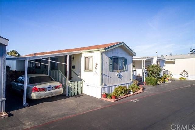 500 Atascadero Avenue D8, Morro Bay, CA 93442 (#PI17277134) :: RE/MAX Parkside Real Estate