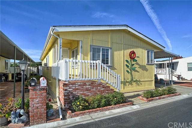 140 S Dolliver #144, Pismo Beach, CA 93449 (#PI17279386) :: Nest Central Coast