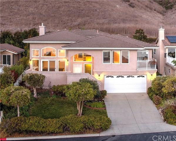 192 Foothill Drive, Pismo Beach, CA 93449 (#PI18000846) :: Nest Central Coast