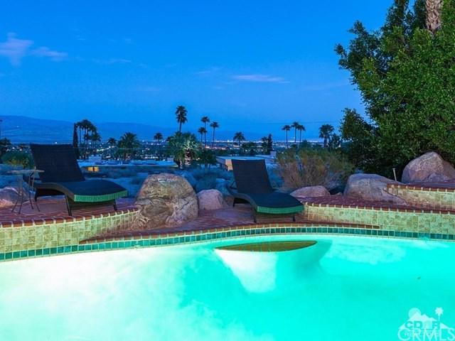 2255 Milo Drive, Palm Springs, CA 92262 (#218000826DA) :: Z Team OC Real Estate
