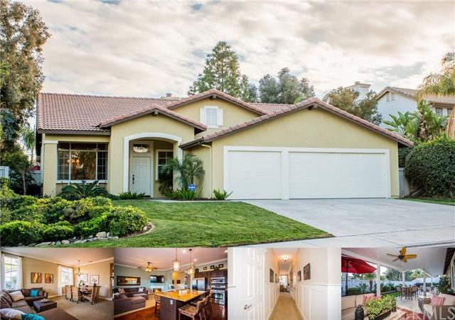 29516 Westwind Drive, Lake Elsinore, CA 92530 (#SW18005351) :: California Realty Experts