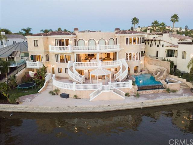 22485 Whirlaway Court, Canyon Lake, CA 92587 (#SW18005085) :: California Realty Experts