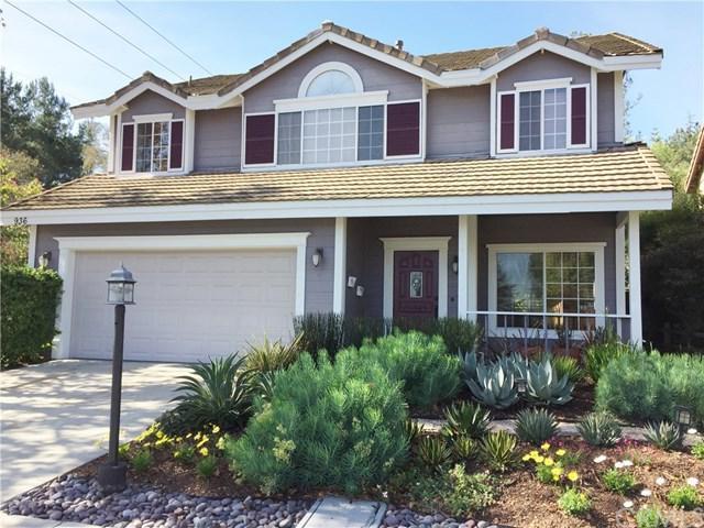 936 Rose Arbor Drive, San Marcos, CA 92078 (#SW18005477) :: RE/MAX Masters