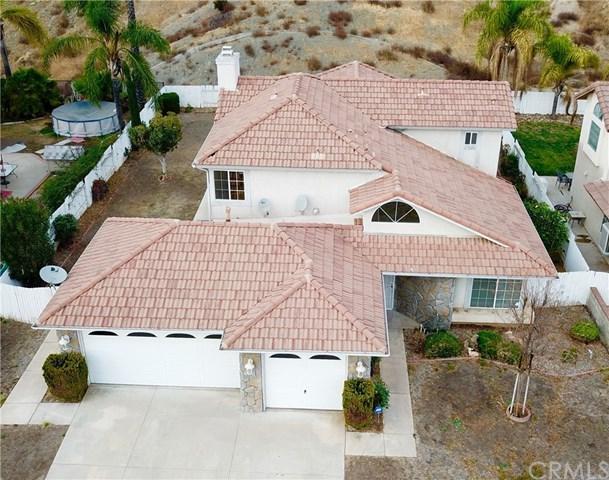 22930 Windwood Lane, Wildomar, CA 92595 (#SW18009362) :: Kristi Roberts Group, Inc.
