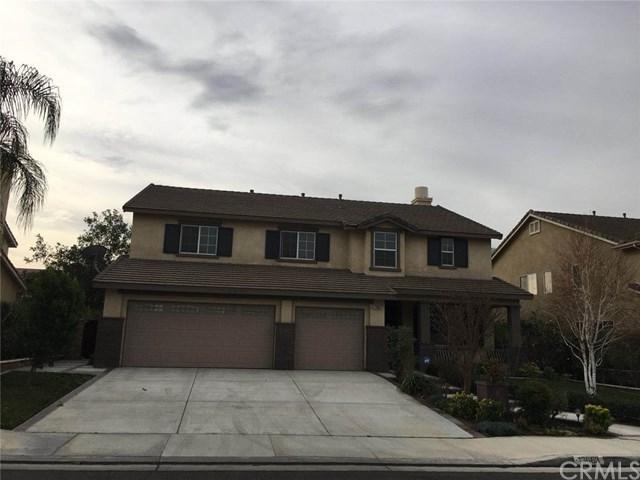 13663 Sagemont Ct, Eastvale, CA 92880 (#TR18002889) :: Provident Real Estate