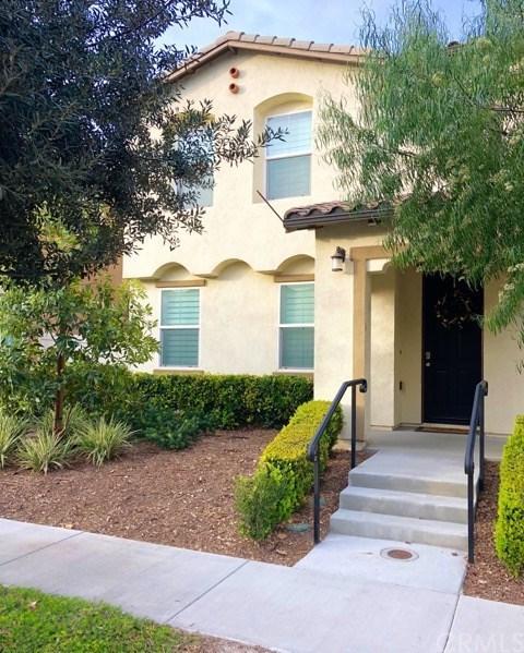 14532 Serenade Drive, Eastvale, CA 92880 (#SW18010943) :: Provident Real Estate