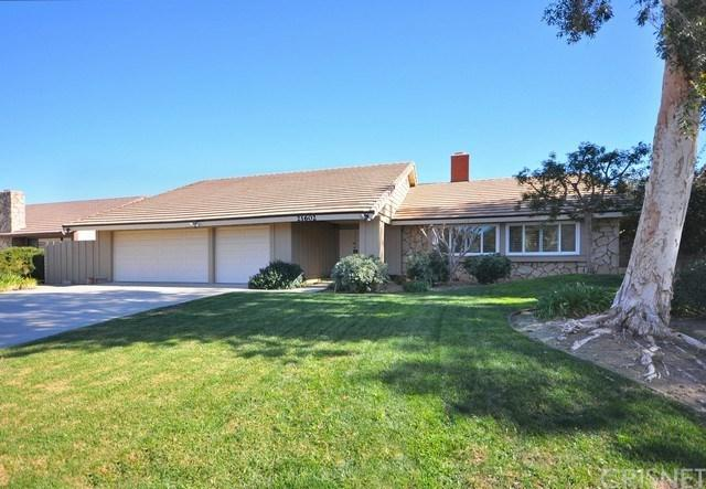 21602 Bermuda Street, Chatsworth, CA 91311 (#SR18011119) :: The Brad Korb Real Estate Group