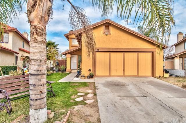 1784 Edgefield Drive, Perris, CA 92571 (#IV18011588) :: Kristi Roberts Group, Inc.