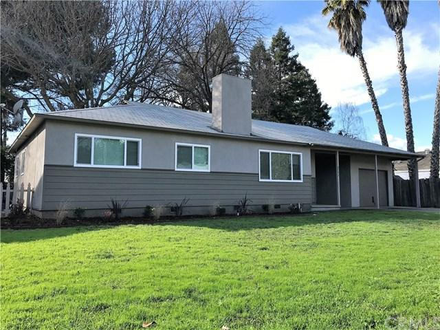 2751 Monterey Street, Chico, CA 95973 (#SN18013011) :: The Laffins Real Estate Team