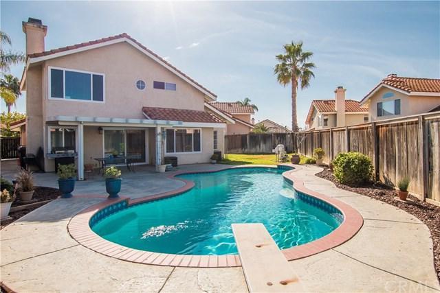 30619 Blue Lagoon Circle, Menifee, CA 92584 (#SW18013489) :: California Realty Experts
